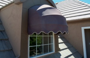 Capota-ventana