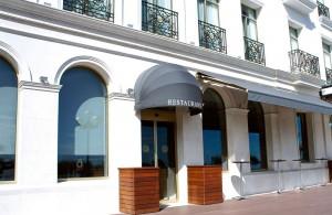Marquesina-Hotel
